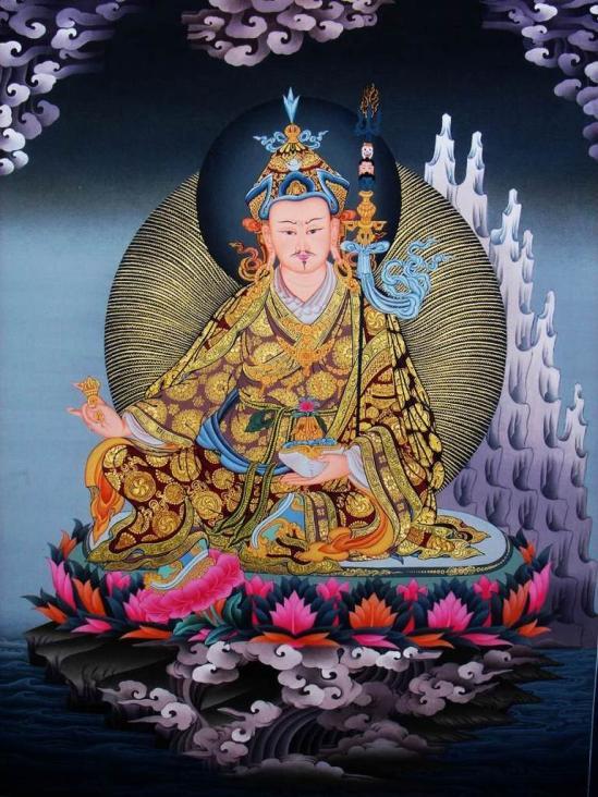 secret teachings of padmasambhava pdf