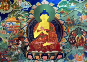 Buddha Śākyamuni