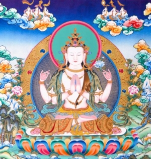 Bodhicitta | Thought Of Awakening