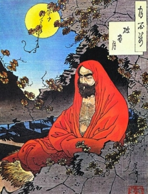 Bodhidharma | Historical Overview