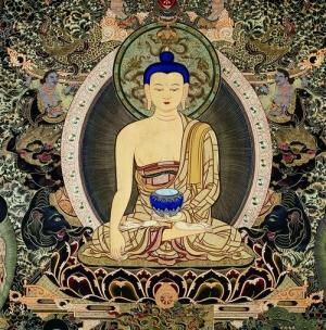 Buddha and Buddhas | Definition