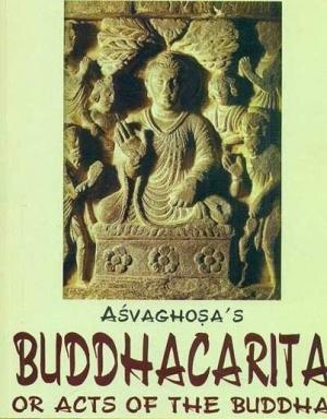 Buddha-Carita   Aśvaghoṣa