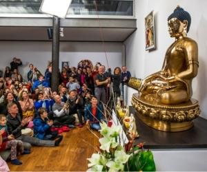 Buddhism in Europe