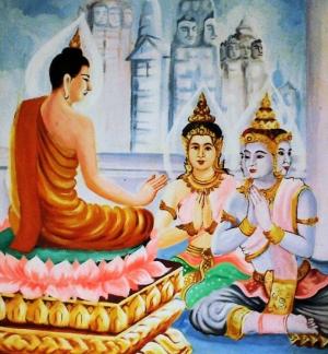 Heavens in Buddhism