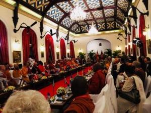 Buddhist Councils