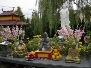 Merit and Merit-Making in Buddhism