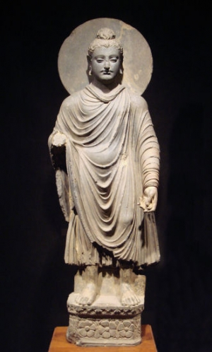 Buddha Images in Art