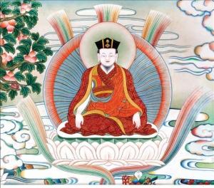 Mahāmudrā Prayer | 3rd Karmapa
