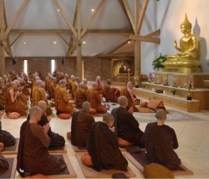 Monasticism in Buddhism