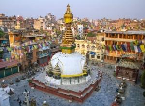 Buddhism in Nepal