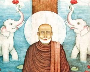 Arhat in Theravada Buddhism