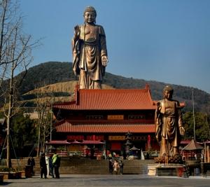Chinese Buddhism | History