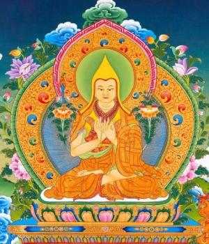 Je Tsongkhapa | Life & Biography