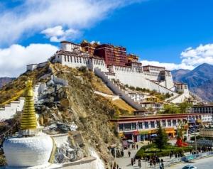 Buddhism in Tibet | Lhasa