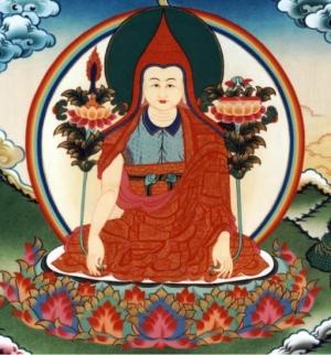 30 Words of Advice | Longchenpa