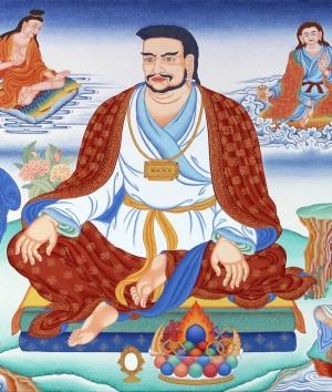 Marpa Lotsawa   Kagyu