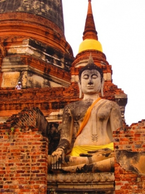Pratyekabuddha-yāna