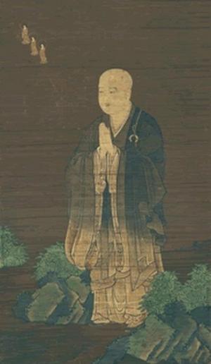 Master Shandao