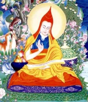 Śāntideva   8th century
