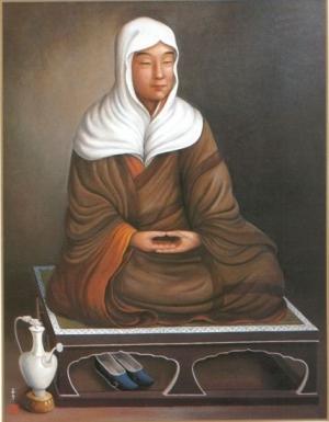 Tendai founder   Saicho