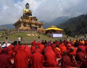 Tibetan Buddhism   Overview