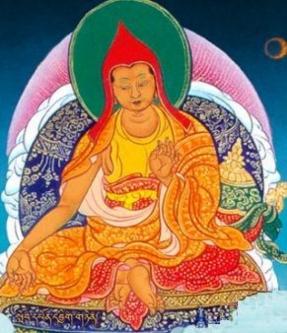 Dharma Theory. Introduction.