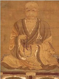 Master Genshin buddhism