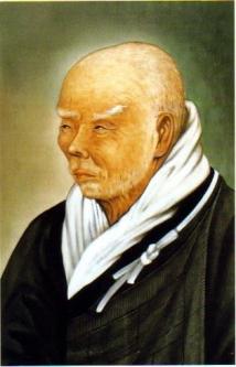Shinran Shonin | The Pure Land Patriarch