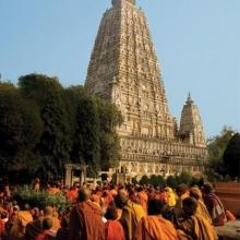 Buddhism: History