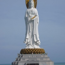 Buddhism: Code of Conduct