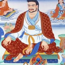 Marpa Lotsawa | Kagyu