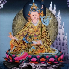 Benefits of Guru Rinpoche mantra