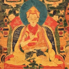 Lobsang Chokyi Gyaltsen   4th Panchen Lama