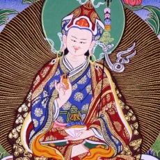 Guru Rinpoche | Padmasambhava