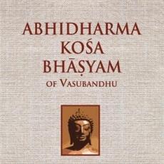 Abhidharma texts
