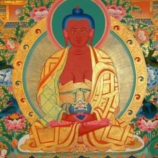 Devotion to Amitābha