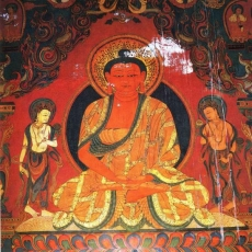 Buddha Amitabha Sutra