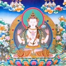 Bodhicitta | Thought Of Awakening