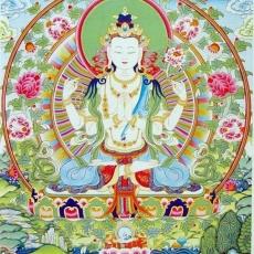 Bodhisattva Path: 6 Paramitas