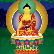 Recollection of Buddha | Buddhānusmṛiti