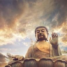 Buddhism in Buddha's Words