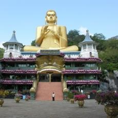 Buddhism in Śrī Lanka