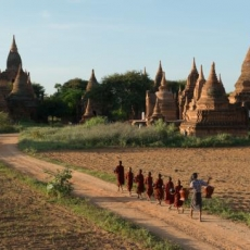 Buddhism: Cultural Impact