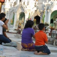Faith in Buddhism