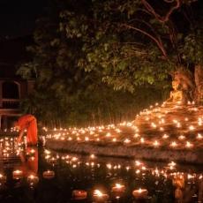 Buddhism: Festivals