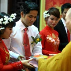 Buddhism: Marriage and Family