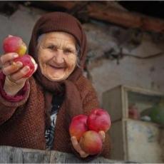 6 Paramitas : Generosity