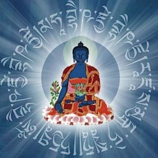 Healing Mantras in Tibetan Buddhism