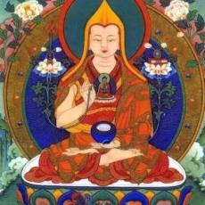 Foundation for Good Qualities | Tsongkhapa