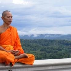 6 Paramitas : Joyful Perseverance